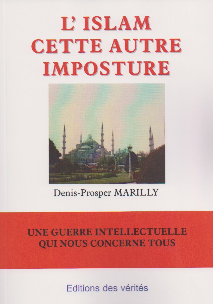 L'islam cette autre imposture - Denis-Prosper MARILLY